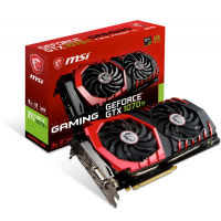MSI GEFORCE GTX 1070TI 8GB