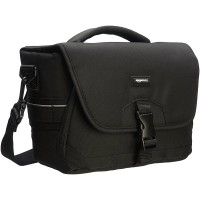 AMAZONBASICS MEDIUM DSLR BAG
