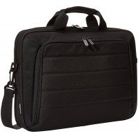 AmazonBasics 15.6 Black Laptop Bag
