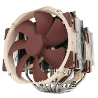 NOCTUA NH-D15 D-TYPE COOLER