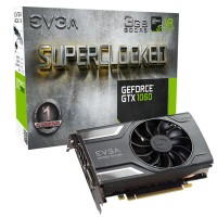 EVGA GEFORCE GTX 1060 SC 3GB