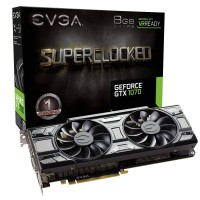 EVGA GEFORCE GTX 1070 SC 8GB
