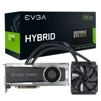 EVGA GEFORCE GTX1070 HYBRID 8G