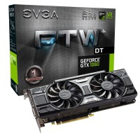EVGA GEFORCE GTX 1060 FTW 6GB GRAPHIC CARD