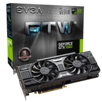 EVGA GEFORCE GTX 1060 3GB GRAPHIC CARD