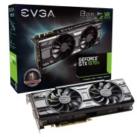 EVGA GEFORCE GTX1070Ti 8GB