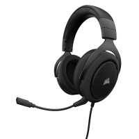 CORSAIR HS60 7.1 SUR WIRED BLK