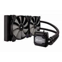 CORSAIR H110I V2 LIQUID COOLER FAN