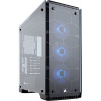 CORSAIR CRYSTAL SERIES 570X