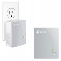 TP-LINK POWERLINE AV600