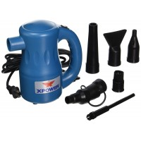 XPOWER PC DUSTER BLOWER BLUE