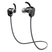 ANKER SOUNDBUDS In-Ear Sport Earbuds - Black