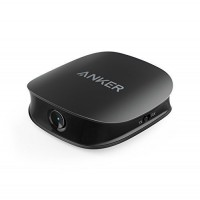Anker Bluetooth 5 2in1 Transmitter Receiver HD Audio AUX RCA for TV Home Stereo