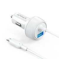 ANKER POWERDRIVE 2 ELITE WHITE