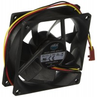 COOLERMASTER 80MM CASE FAN