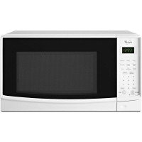 Whirlpool 0.7 Cu. Microwave Countertop White