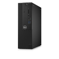 DELL OPTIPX 3050 I5 8GB 1TB SF Desktop Mini Tower