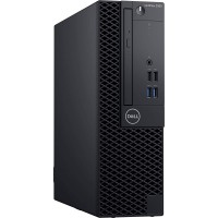 DELL OPT 3060 4GB 500GB i3 MFF