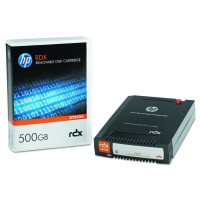 HP REMOVABLE DISK 500GB Q2042A