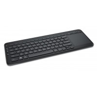 MICROSOFT AIO MEDIA KEYBOARD