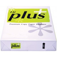 Hi-Plus Premium ft A3 copy paper