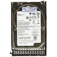 HP 300GB 6G 10K RPM SAS