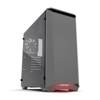 PHANTEKS ECLIPSE P400S GRAY