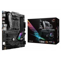 ASUS ROG B350 STRIX AM4