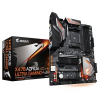 GIGABYTE AORUS X470 AM4 GAMING