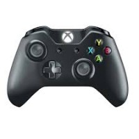 XBOX WIRELESS CONTROLLER BLK