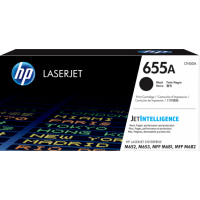 HP TONER 655A CF450A BLACK