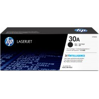 HP TONER 30A CF230A BLACK