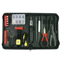 ROSEWILL 45 PIECE TOOLKIT