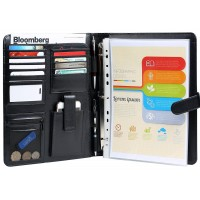 EXECUTIVE RESUME PAD FOLIO