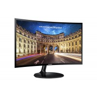 SAMSUNG CURVED 24 INCH LED
