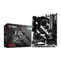 MSI KRAIT GAMING Z270A LGA1151