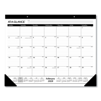 AAG DESKPAD MONTHLY 2020