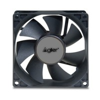 AGILER 80MM PC COOLING FAN LED