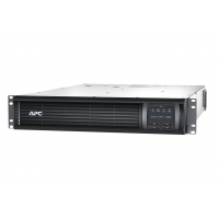 APC Smart UPS 3000VA LCD Rack Mount 2U With Network Card