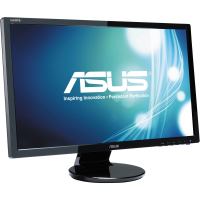 ASUS VE247H 2MS HDMI/DVI/VGA