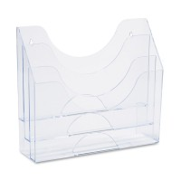 Advantus 3 POCKETS PANEL Wall ORGANIZER