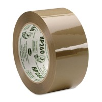 DAC Tan Packing Tape 6X