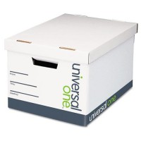 UNIVERSAL STORAGE BOX LTR 1X