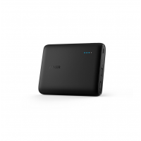 Anker PowerCore Power Bank 10400 mAh Black