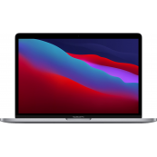 MacBook Pro 13.3in Laptop - Apple M1 chip - 8GB Memory - 256GB SSD (Latest Model) - Space Gray