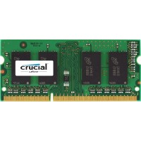CRUCIAL DDR3-1333 4GB FOR MAC