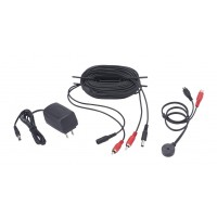 LOREX AUDIO MIC FOR DVR