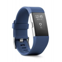 FITBIT CHARGE 2 BLUE WRISTBAND