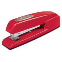BOSTITCH STANDUP STAPLER  RED