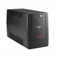 APC BACK UP BX1000L- 600W 800VA LAM UPS
